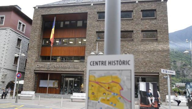 El comú d'Andorra la Vella subhastarà gairebé 3.200 articles