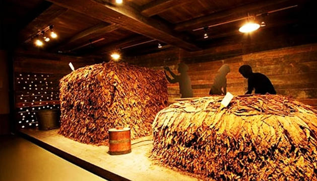 El Museu del Tabac d'Andorra