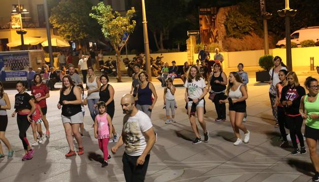 Els Vespres d'Estiu del mes de juliol a Sant Julià de Lòria