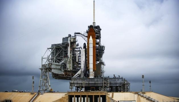 Ahir va fer 60 anys de la fundació de la NASA.