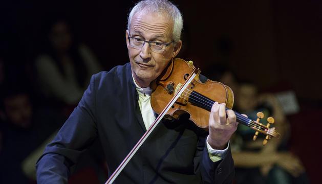 Gerard Claret