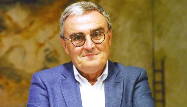 Àngel Ros ha estat alcalde de Lleida des del 2004.