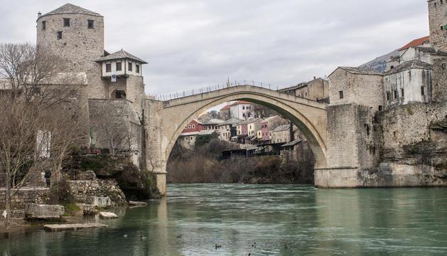 El Pont de Mostar