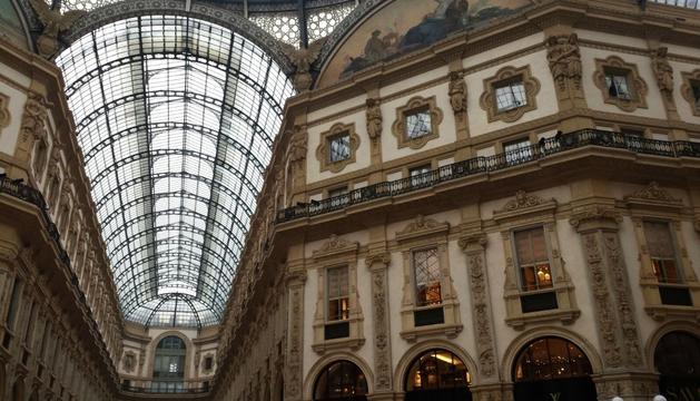 Galeries Víctor Manuel II