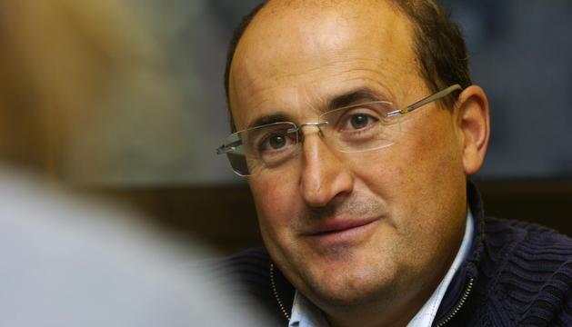 L'empresari Miquel Font