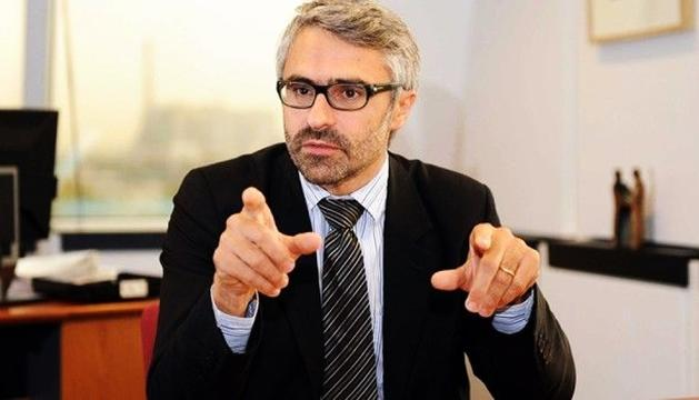 Un director de l'OCDE observarà les reformes fiscals
