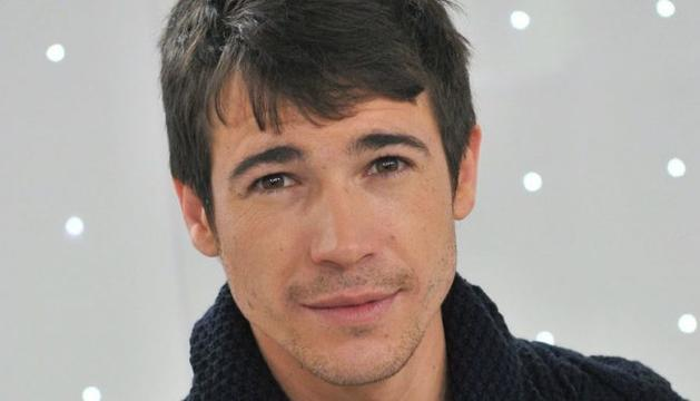 L'actor Juan José Ballesta