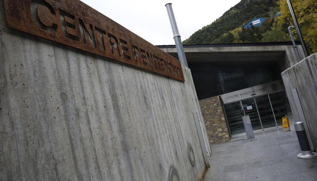 La presó de la Comella es beneficiarà de la xarxa de calor d'Andorra la Vella.