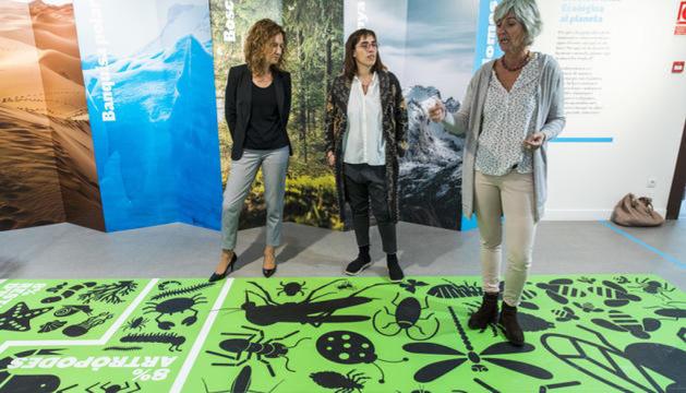 '#Som Biodiversitat', a Sant Julià