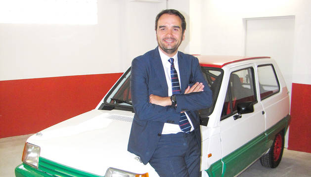 Jordi Serracanta