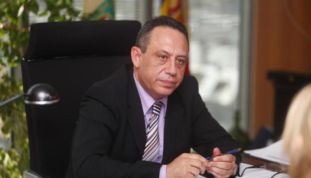 Jordi Moreno
