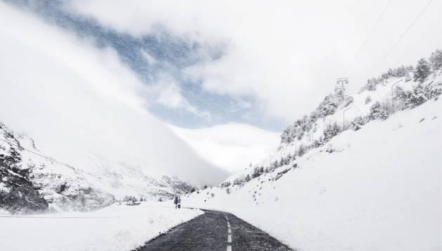 La darrera nevada ha afavorit les previsions d'obertura.
