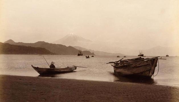 L'antic Japó, a la sala ArtalRoc