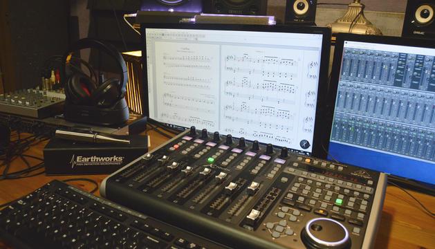 Noves tecnologies i música