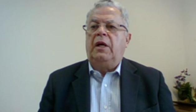 L'advocat brasiler José Américo Spinola treballava per a Odebrecht i ara és un dels delators.