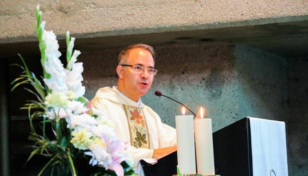 Mossèn Antoni Elvira