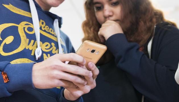 L'aplicació B-resolt s'implementa al sistema educatiu espanyol