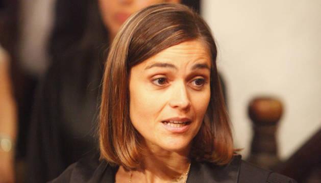 Laura Rodríguez.