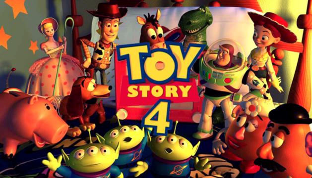 Les joguines més famoses de la gran pantalla tornen al juny