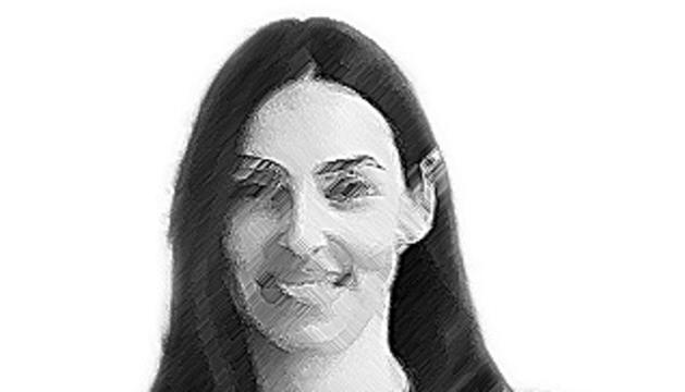 Un perfil de Natàlia Gallego