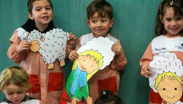 Escola andorrana de Sant Julià
