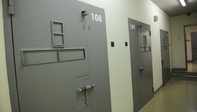 L'empresari massanenc està ingressat en presó provisional.