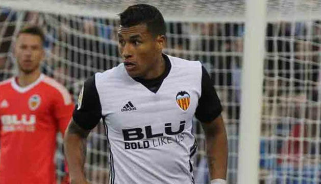 Jeison Murillo jugarà al Barça, com a mínim, fins a final de temporada.