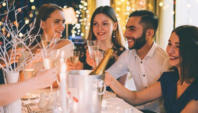 Tradicions per rebre l'Any nou