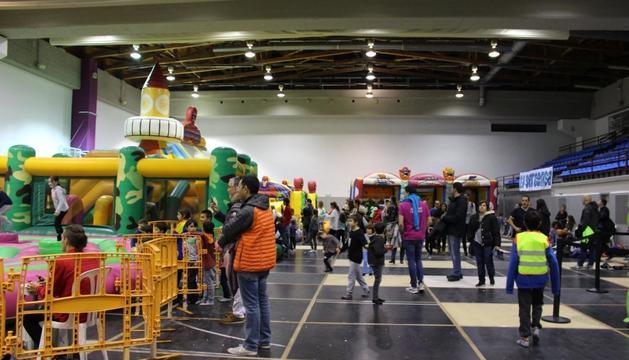 Última jornada del Saló de la infància i la joventut