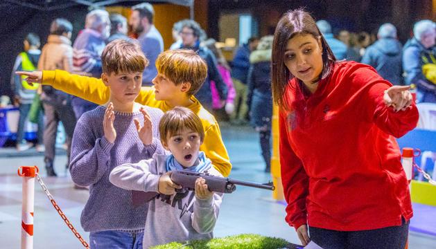 El Saló de la infància augmenta els visitants un 1,5%