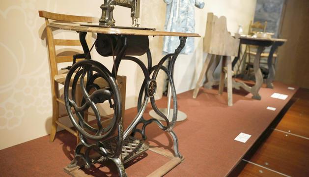 Casa Rossell: la mostra s'acomiada