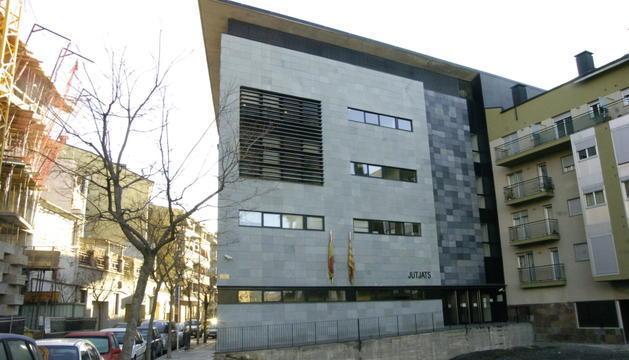 Els jutjats de la Seu d'Urgell instrueixen el cas
