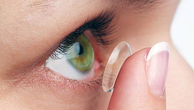 Curiositats sobre les lents de contacte