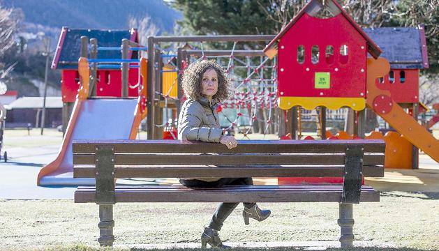 """Pilar Escalé va acollir una menor durant un any i considera que """"hi ha molta gent que ho podria fer""""."""
