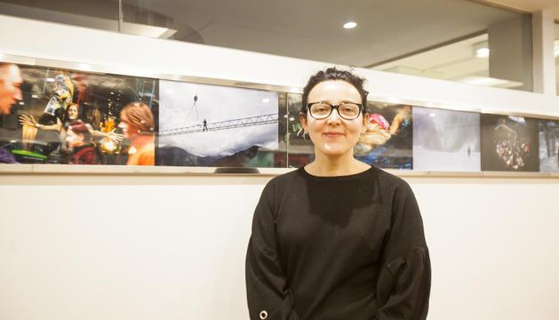 Entrevista a Aurora Baena d'Acció Feminista