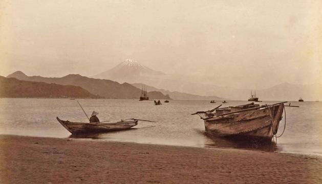 Fotografies i gravats del Japó