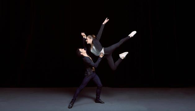 Valentine Colasante i Alessio Carbone, dues de les estrelles del ballet de l'Òpera de París