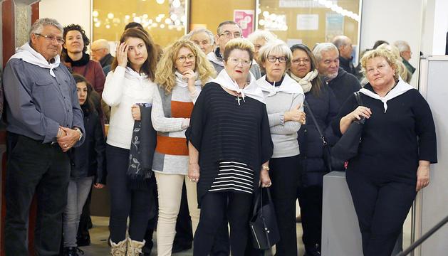 Els escudellaires de la capital celebren cinquanta anys d'història