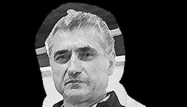 Un perfil de Joan Xandri