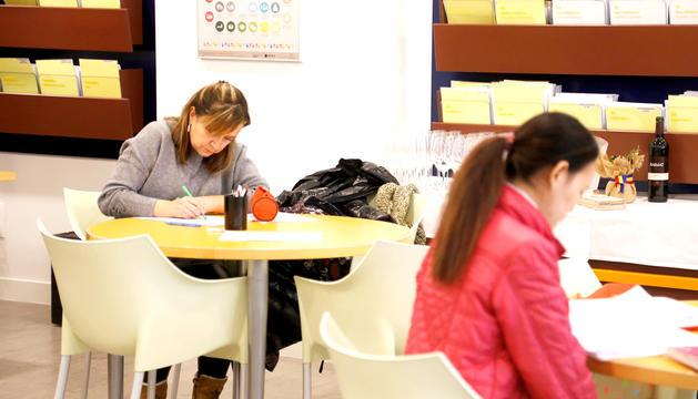 Centre d'aprenentatge del català