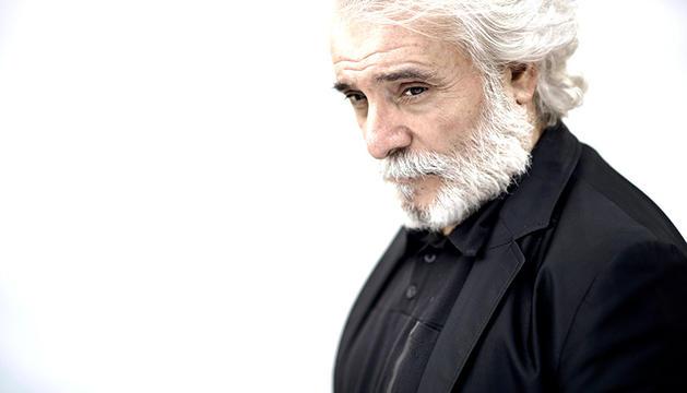 L'actor català, que demà protagonitza una obra al Claror.