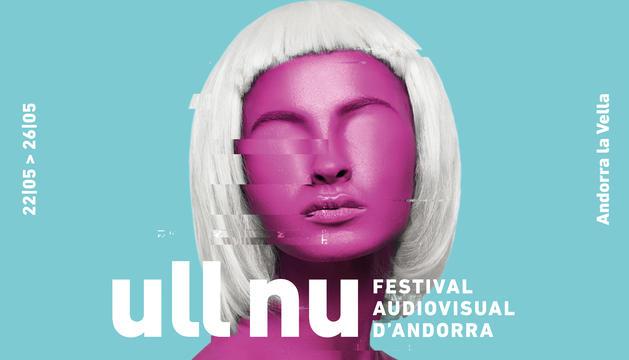 El cartell del festival d'aquest any