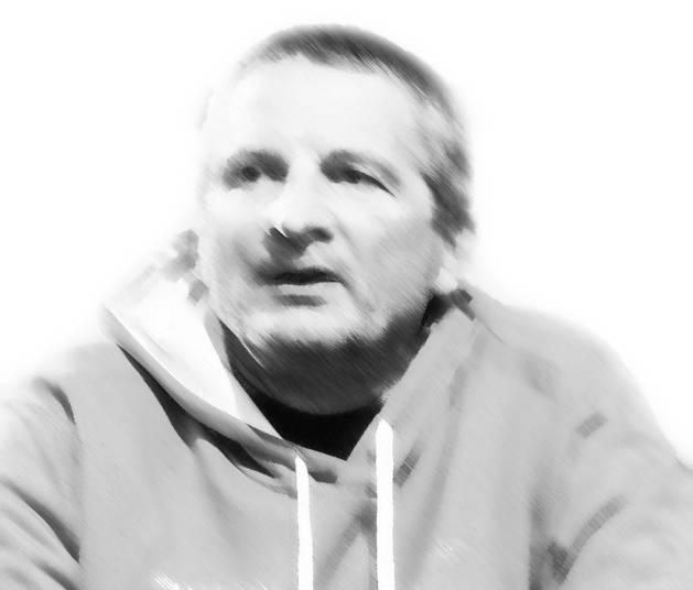 Un perfil de Carlo Ferrari