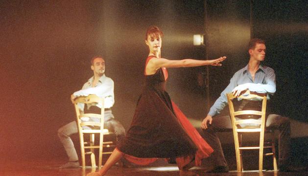 Ballet Jazz Art, a la segona actuació de la Temporada de música i dansa