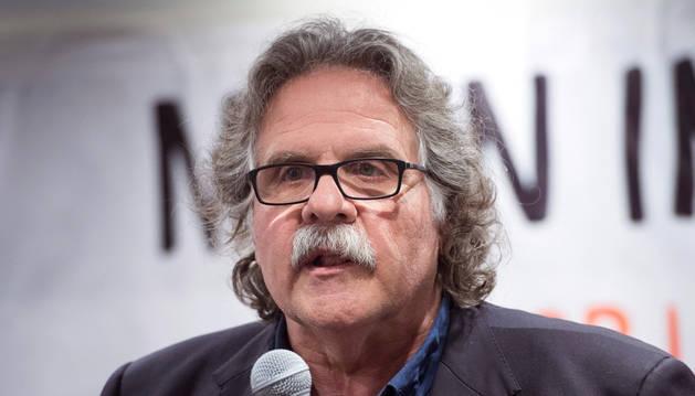 El portaveu d'ERC al Congrés dels Diputats, Joan Tardà.
