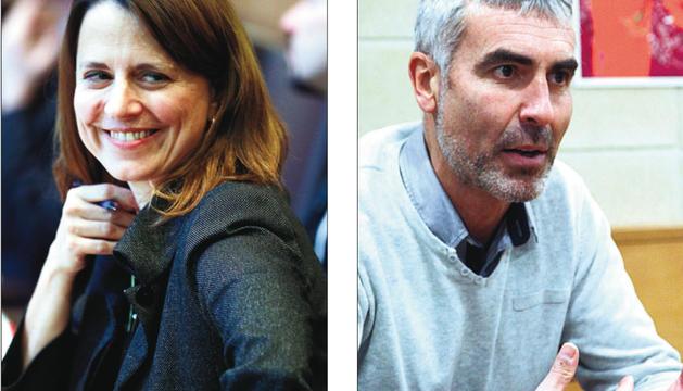 La candidatura PS-Liberals serà Rosa Gili-Marc Magallón.