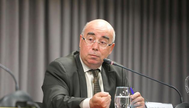 Manuel Montobbio, diplomàtic i escriptor.