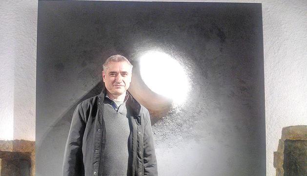 'Alternatura': Xandri a Casa de la Vall