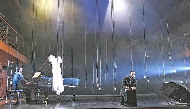 'Winterreise', a l'Auditori Nacional