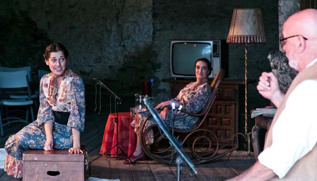 'Estimada Maria Lluïsa' torna a Ordino